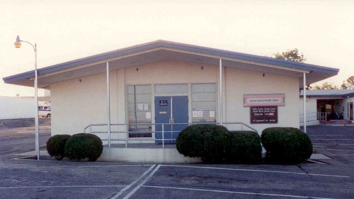 Avenal_Community_Health_Center Hospital
